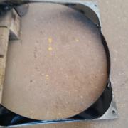 Диффузор вентилятора (кожух) МТЗ 70-1309080
