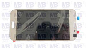 Дисплей с сенсором Samsung SM-J330F Gold оригинал, GH96-10990A, фото 2