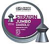 Кульки JSB DIABOLO Straton Jumbo 5.5 мм (1,030 гр) 500шт.
