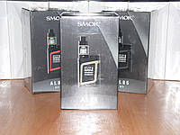 Электронная сигарета Smok Alien 85W TC Kit + TFV8 Baby Gold