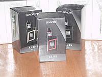 Электронная сигарета Smok Alien AL85 TC Kit + TFV8 Baby Red