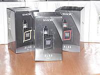 Электронная сигарета Smok Alien 85W TC Kit + TFV8 Baby Gun Metal