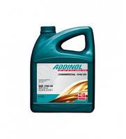 Моторное масло для грузовых автомобилей Commercial 1040 E4 (205 Литров)