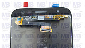 Дисплей с сенсором Samsung SM-J330 Galaxy J3 Silver оригинал, GH96-10992A, фото 3