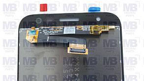 Дисплей с сенсором Samsung SM-J330F Silver оригинал, GH96-10992A, фото 2