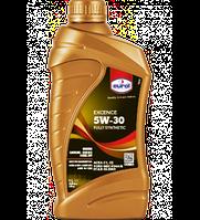 Моторное масло для легковых автомобилей Eurol Excence 5W-30 (5 Литров)