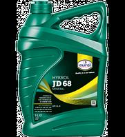 Масло для сельхоз техники Eurol Hykrol JD 68 UTTO (20 Литров)
