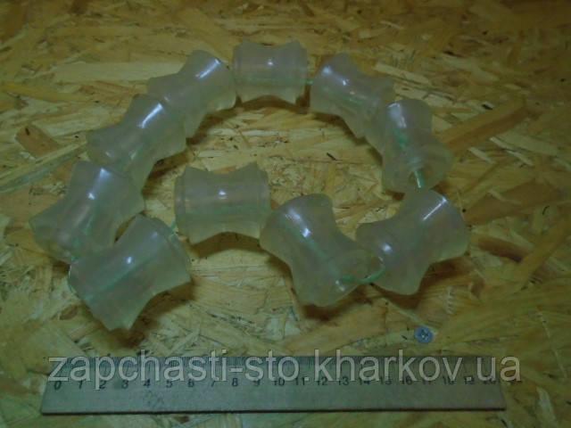 Втулки реактивных тяг ВАЗ 2101-2107 силикон
