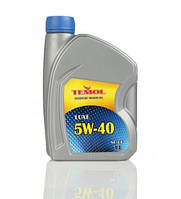 Моторное масло для легковых автомобилей LUXE 5W-40 (4 Литра)