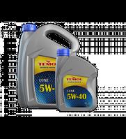 Моторное масло для легковых автомобилей LUXE 5W-30 (4 Литра)