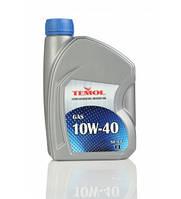 Моторное масло для легковых автомобилей GAS 10W-40 (4 Литра)