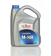 Моторное масло для легковых автомобилей UNIVERSAL (M-8B) (5 Литров)