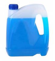 Жидкость охлаждающая TEMOL ТОСОЛ-А40 (1 Литр)