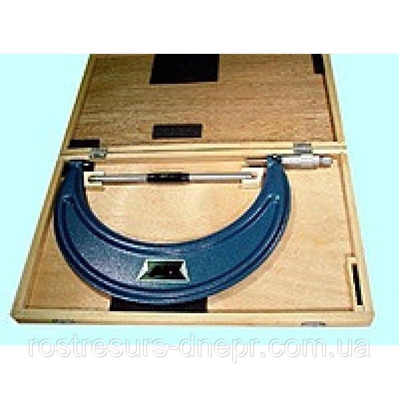 Микрометр МК 225-250 кл.1 Китай