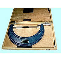 Микрометр МК 100-125  кл.1 Griff