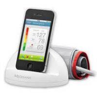 Система для измерения артериального давления на предплечье MEDISANA iHealth
