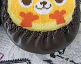 Шкарпетки - чешки махрові для дітей, фото 4