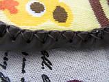 Шкарпетки - чешки махрові для дітей, фото 5