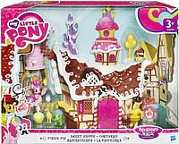 Мой маленький пони - игровой набор сахарный дворец