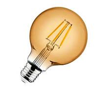 Лампа FILAMENT LED Шар 6W 2200K E27
