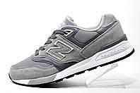 Мужские кроссовки New Balance 597 Classic, Gray
