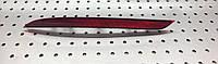 Светоотражатель (рефлектор, катафот) заднего бампера левый GM 1456009 13370759 OPEL ASTRA-J 5 door hatch (хечб