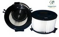 SHÄFER SA65 салонный фильтр для VW (VOLKSWAGEN): Caravelle T4 (90-03), Transporter T4 (90-03).