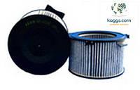 SHÄFER SAK65 салонный фильтр (угольный) для VW (VOLKSWAGEN): Caravelle T4 (90-03), Transporter T4 (90-03).