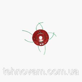 Металлический диск для мотокосы