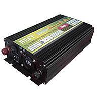 Преобразователь 5200 W + UPS 12 V/220