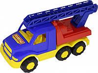 Автомобиль пожарная спецмашина Гоша Polesie 35226