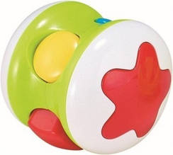 Игрушка Baby Mix PL-405580 Роллер