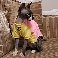 """Кофта """"Ferrari"""" (KRM/F 83526) ™Style Pets"""