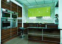 Кухня на заказ в Киеве и области - стильные и качественные