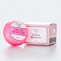 Ремувер крем I-Beauty 15г. (АйБьюти)