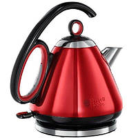 Электрический чайник Russell Hobbs 21281-70 Legacy Red