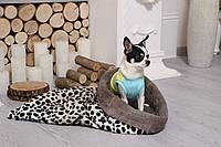 Дом - нора мешок для кошек и собак (MDMM/90871)
