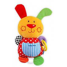 Музыкальная игрушка Baby Mix TE-8114-25 Кролик