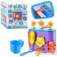 Игра для купания Limo Toy Акваклумба