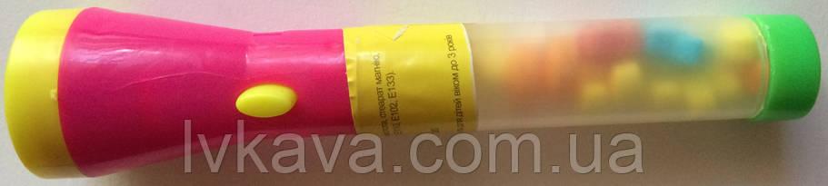 Драже с фонариком-проектором  ZVN  , 7 гр , фото 2