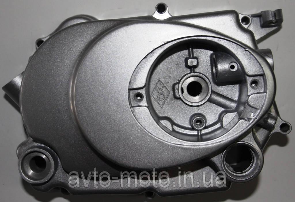 Крышка двигателя Дельта-110 правая