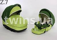 Детская коляска Verdi Zipy 2 в 1 07