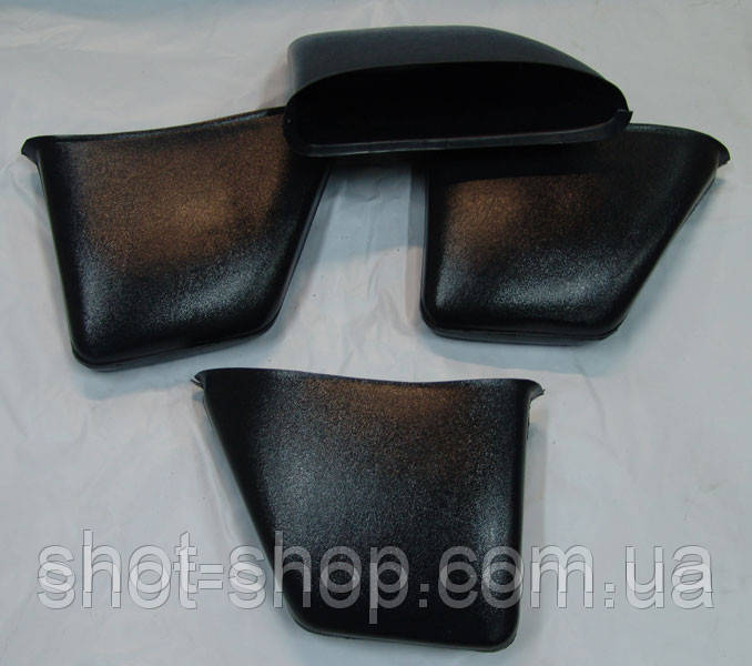 Карманы для обивки двери (к-т 4шт) УАЗ 469.31519