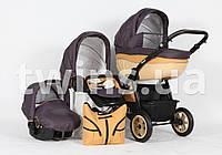 Детская коляска Verdi Avenir 2 в 1 04BG
