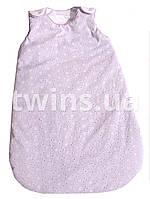 Спальный мешок Twins Ajour 05 violet