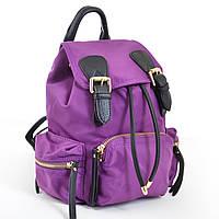 Сумка-рюкзак 1 ВЕРЕСНЯ 554430 пурпурный 8 л