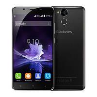 Смартфон Blackview P2 4/64gb Black MediaTek MT6750T 6000 мАч