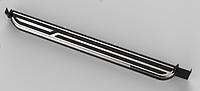 Chevrolet Equinox Боковые подножки Оригинал (2 шт)