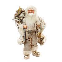 Санта Клаус с оленем Goodwill
