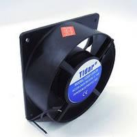 Вентилятор 220 V 120x38 (0.14A/23W) Tidar
